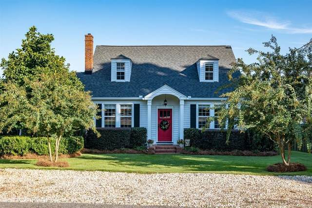 1209 Summerhill Road, North Augusta, SC 29841 (MLS #460624) :: RE/MAX River Realty