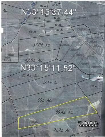 0 Jessie James Pond Road, Wrens, GA 30833 (MLS #460626) :: Melton Realty Partners