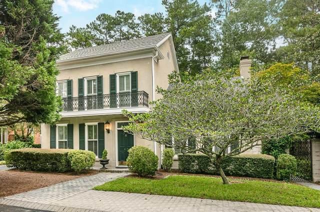 42 Conifer Lane, Augusta, GA 30909 (MLS #460627) :: Southeastern Residential