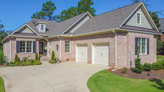 355 Forest Pines Road, Aiken, SC 29803 (MLS #460659) :: Southeastern Residential