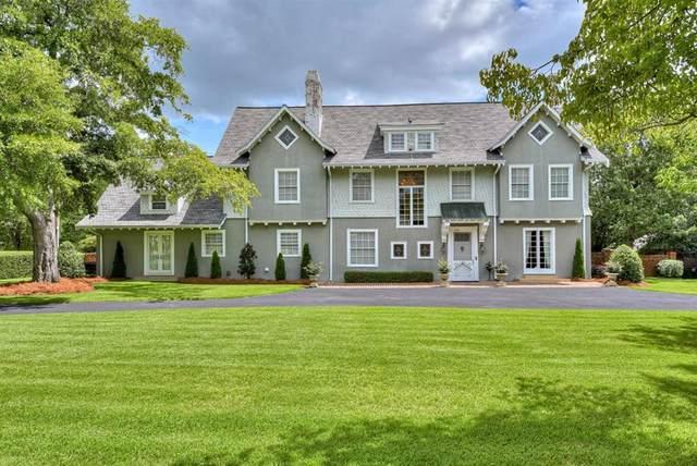 1106 Johns Road, Augusta, GA 30904 (MLS #460663) :: Melton Realty Partners