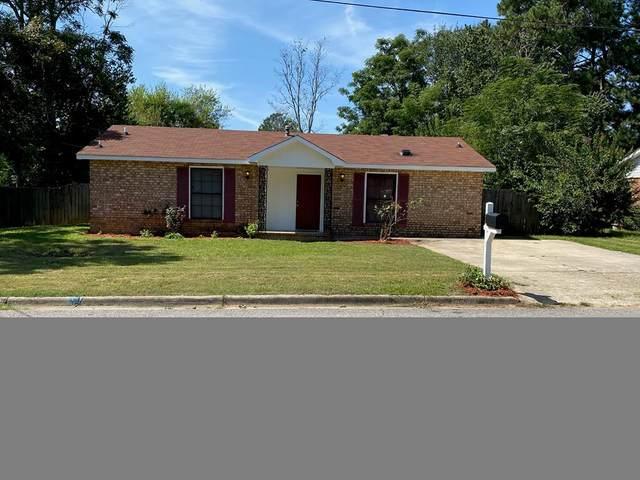 118 Magnolia Drive, Grovetown, GA 30813 (MLS #460665) :: Young & Partners