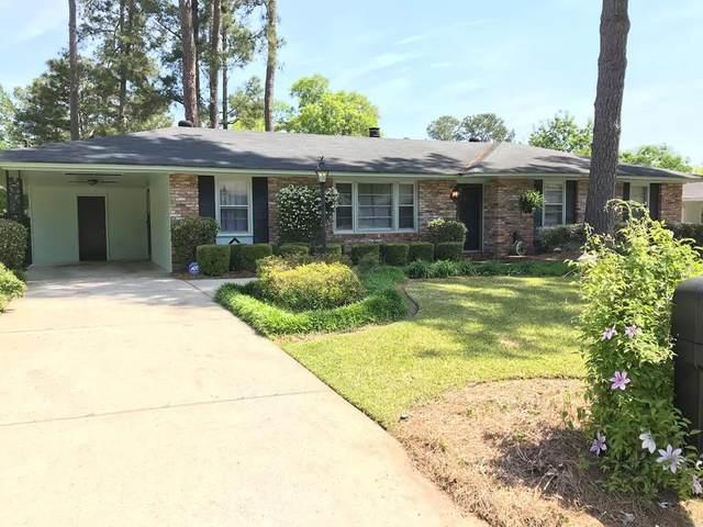 2425 Forest Park Road, Augusta, GA 30904 (MLS #460666) :: Melton Realty Partners