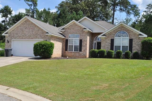 3914 Nantucket Circle, Grovetown, GA 30813 (MLS #460686) :: Better Homes and Gardens Real Estate Executive Partners