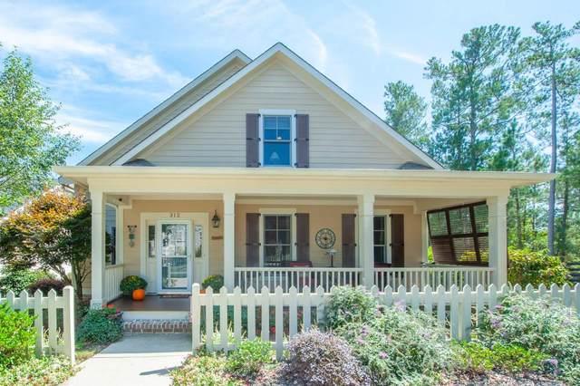 312 Gate Post Lane, Aiken, SC 29803 (MLS #460694) :: Southeastern Residential