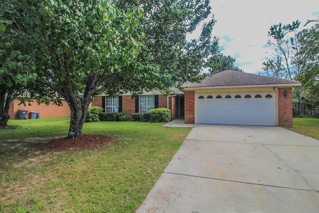 306 Summerfield Circle, Grovetown, GA 30813 (MLS #460696) :: Tonda Booker Real Estate Sales