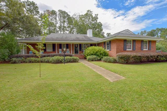 1005 Old Ellis Square, Aiken, SC 29803 (MLS #460720) :: Better Homes and Gardens Real Estate Executive Partners