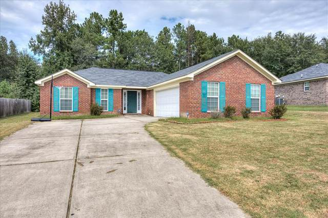 1759 Tamarind Way, Augusta, GA 30906 (MLS #460745) :: Melton Realty Partners