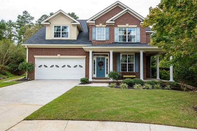 1309 York Street, Evans, GA 30809 (MLS #460746) :: Southeastern Residential