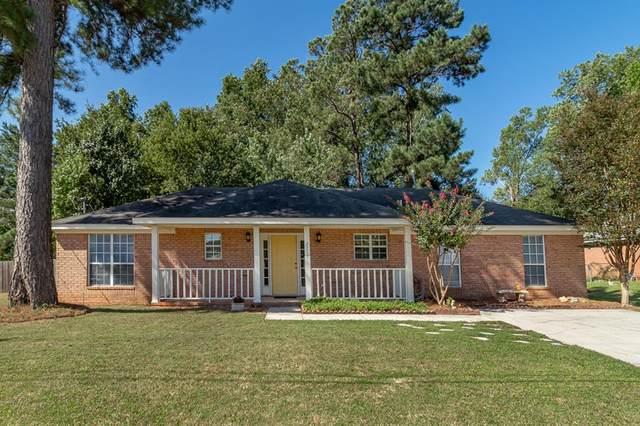 2717 Davis Mill Road, Hephzibah, GA 30815 (MLS #460754) :: The Starnes Group LLC