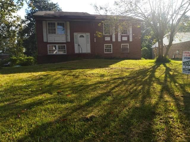 3626 Johnathan Circle, Augusta, GA 30906 (MLS #460773) :: The Starnes Group LLC