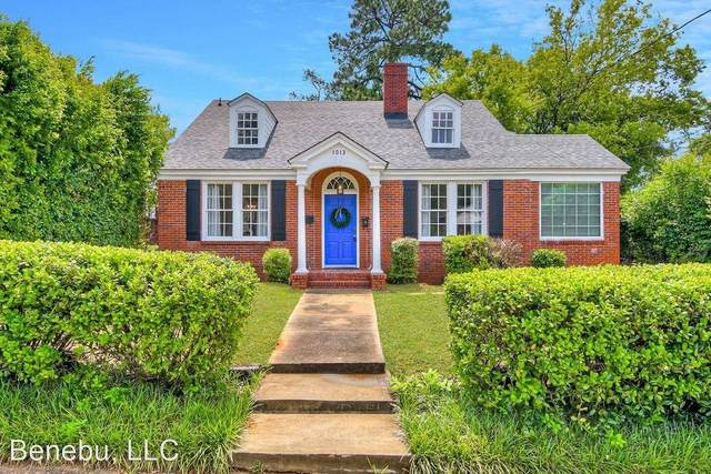 1013 Georgia Avenue, North Augusta, SC 29841 (MLS #460790) :: Better Homes and Gardens Real Estate Executive Partners
