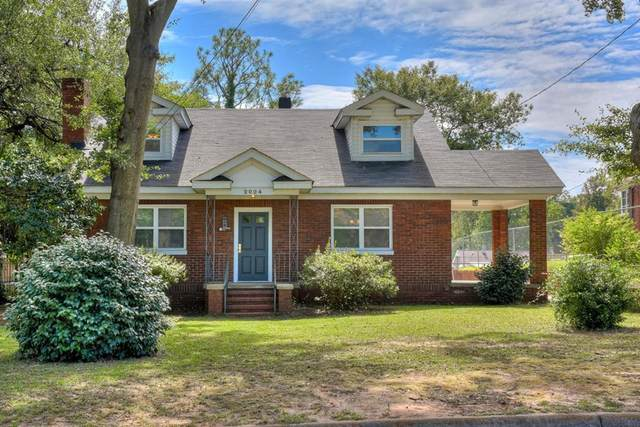 2024 Richmond Avenue, Augusta, GA 30904 (MLS #460798) :: Tonda Booker Real Estate Sales