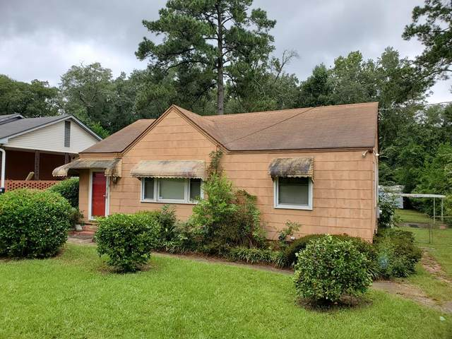 2203 Richards Road, Augusta, GA 30906 (MLS #460807) :: Shannon Rollings Real Estate