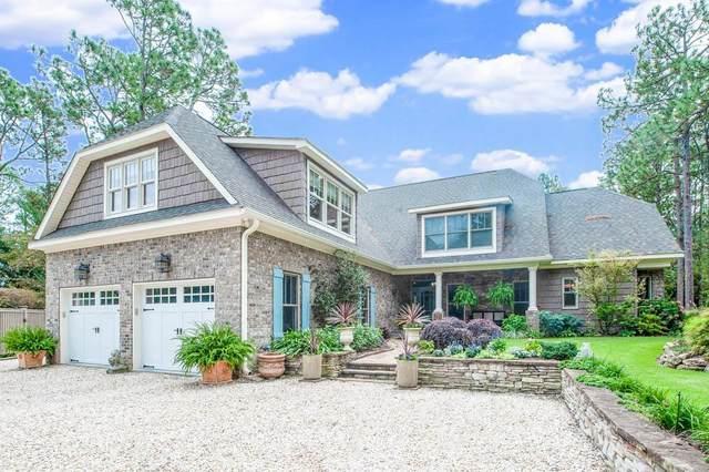 916 Wildwood Road, Aiken, SC 29801 (MLS #460812) :: Better Homes and Gardens Real Estate Executive Partners
