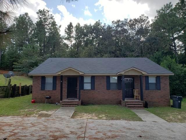2832 Lumpkin Road, Augusta, GA 30906 (MLS #460823) :: Better Homes and Gardens Real Estate Executive Partners