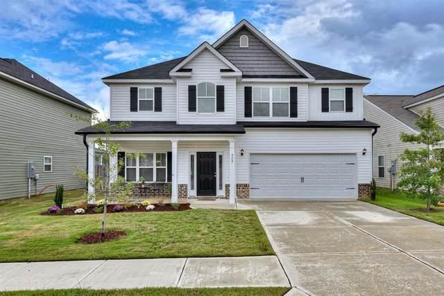 909 Linsmore Avenue, Grovetown, GA 30813 (MLS #460834) :: REMAX Reinvented | Natalie Poteete Team