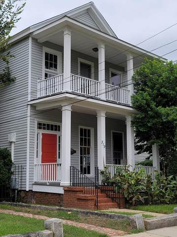 319 Telfair Street, Augusta, GA 30901 (MLS #460837) :: Young & Partners
