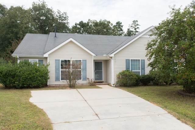 4907 Creek Bottom Court, Grovetown, GA 30813 (MLS #460839) :: Young & Partners