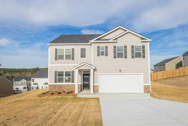 1063 Sims Drive, Augusta, GA 30909 (MLS #460843) :: Young & Partners