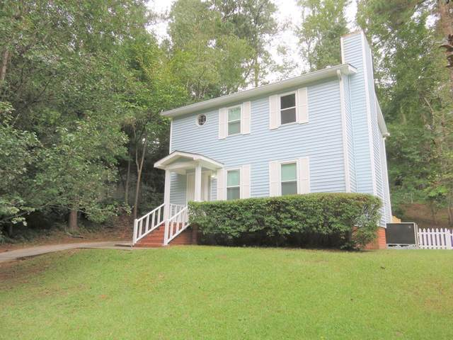 216 Dry Creek Road, Evans, GA 30809 (MLS #460908) :: RE/MAX River Realty