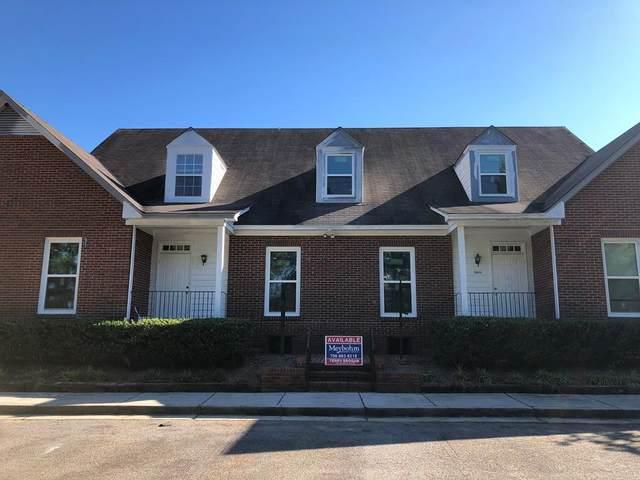 3614 J Dewey Gray Circle, Augusta, GA 30909 (MLS #460981) :: Tonda Booker Real Estate Sales