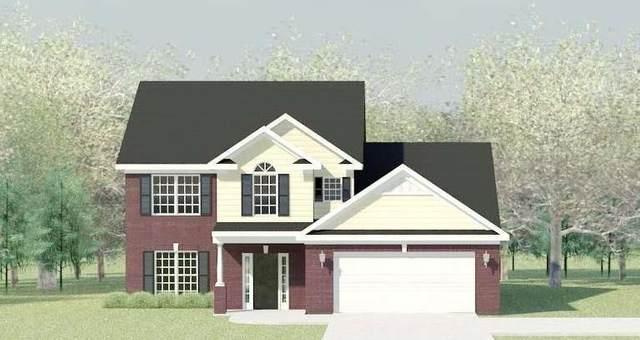 135 Bonhill Street, North Augusta, SC 29860 (MLS #460991) :: REMAX Reinvented | Natalie Poteete Team