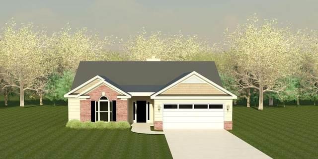 25-D Grayson Drive, Graniteville, SC 29829 (MLS #460992) :: REMAX Reinvented | Natalie Poteete Team