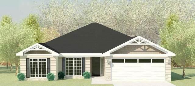 506 Jensen Lane, Augusta, GA 30909 (MLS #460994) :: REMAX Reinvented | Natalie Poteete Team