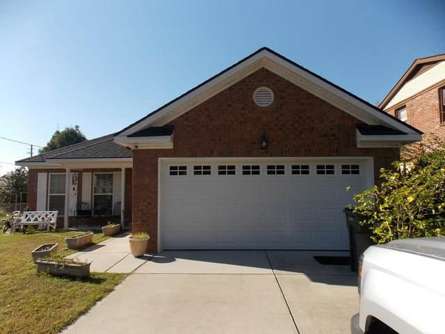 2027 Ohio, Augusta, GA 30904 (MLS #461034) :: Shannon Rollings Real Estate