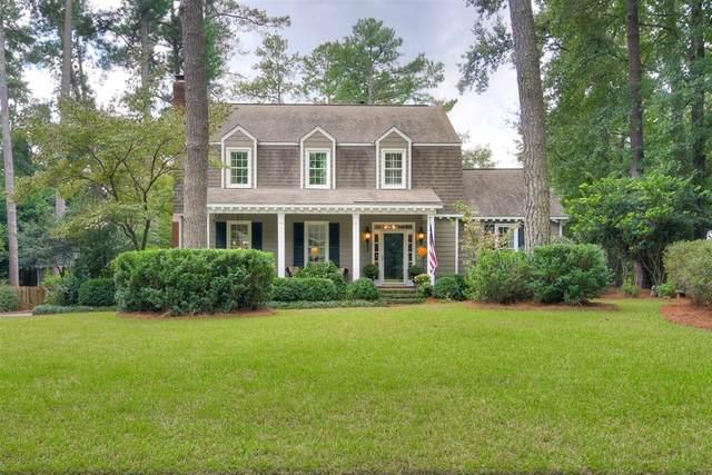 2714 Hunters Crossing, Augusta, GA 30907 (MLS #461044) :: For Sale By Joe | Meybohm Real Estate
