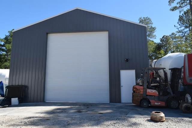 440 Woodward Lake Road, Trenton, SC 29847 (MLS #461055) :: Tonda Booker Real Estate Sales