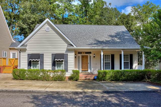 223 Water Oak Drive, Augusta, GA 30904 (MLS #461058) :: Young & Partners