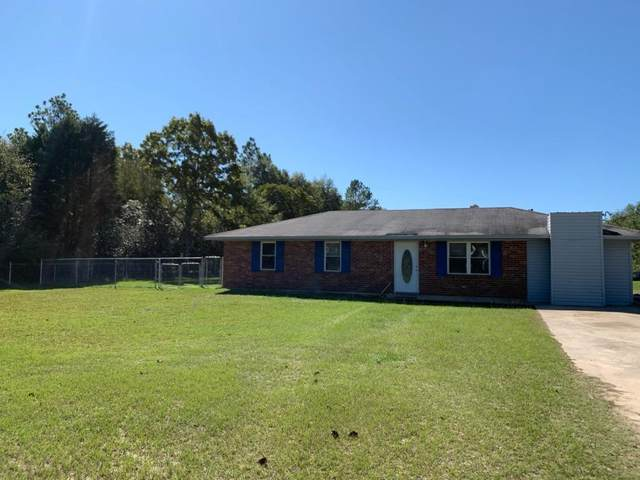 1082 Horseshoe Road, Augusta, GA 30906 (MLS #461065) :: RE/MAX River Realty