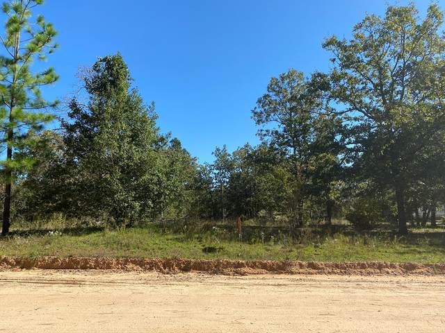 3083 Camp Josey Road, Blythe, GA 30805 (MLS #461074) :: Melton Realty Partners