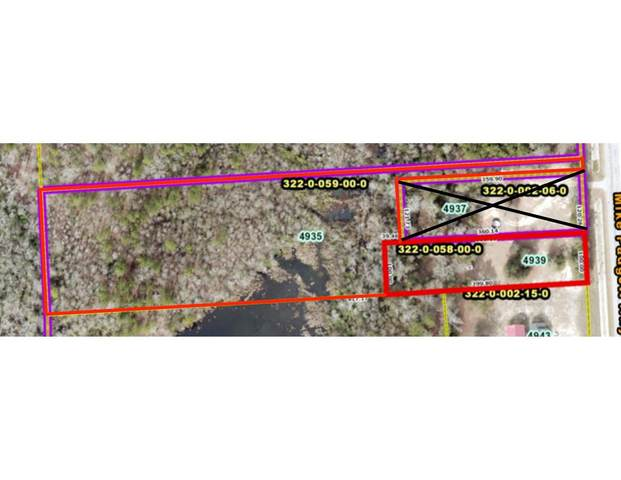 4935/39 Mike Padgett Hwy, Augusta, GA 30906 (MLS #461086) :: Southeastern Residential
