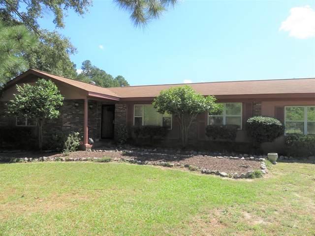 5762 Broad Oak Drive, Grovetown, GA 30813 (MLS #461088) :: RE/MAX River Realty