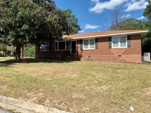 2919 Myrtle Avenue, Augusta, GA 30904 (MLS #461108) :: Young & Partners