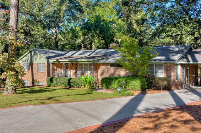 2711 Wellington Drive, Augusta, GA 30909 (MLS #461113) :: For Sale By Joe | Meybohm Real Estate