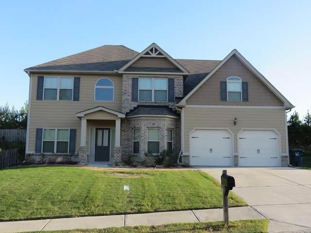 844 Shirez Drive, Grovetown, GA 30813 (MLS #461174) :: For Sale By Joe | Meybohm Real Estate