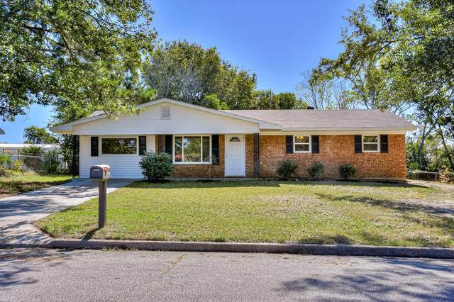 3622 Audubon Place, Augusta, GA 30906 (MLS #461187) :: For Sale By Joe | Meybohm Real Estate