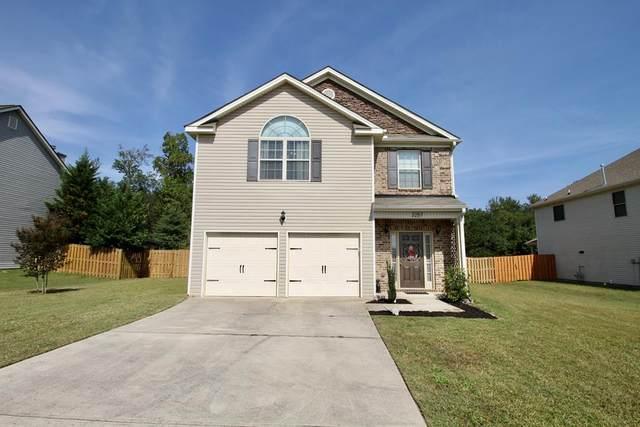 3257 Lexington Way, Augusta, GA 30909 (MLS #461190) :: Shannon Rollings Real Estate