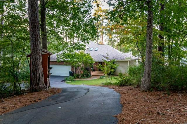 6105 Ridge Road, Appling, GA 30802 (MLS #461206) :: REMAX Reinvented | Natalie Poteete Team