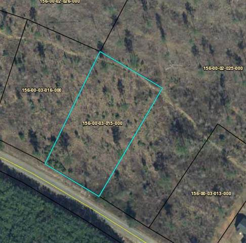 Lot 1 Youngblood Road, Edgefield, SC 29824 (MLS #461213) :: RE/MAX River Realty