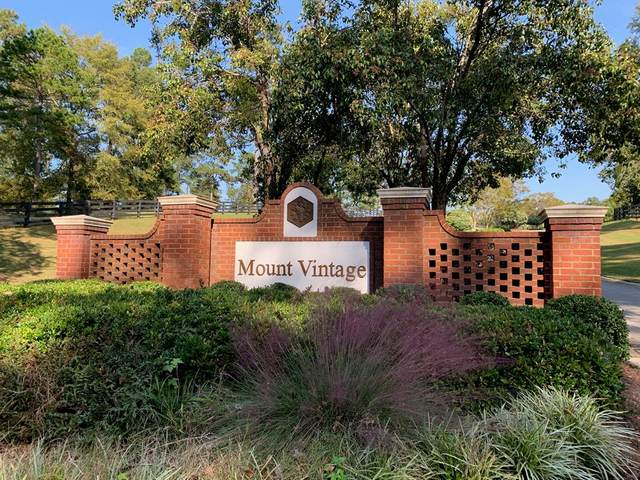 LOT 0-28 Schoolhouse Lane, North Augusta, SC 29860 (MLS #461218) :: Melton Realty Partners