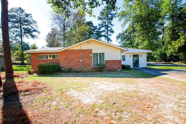 2383 Wheeless Road, Augusta, GA 30906 (MLS #461287) :: Young & Partners