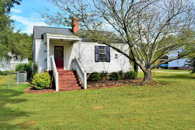 635 N Louisville Street, Harlem, GA 30814 (MLS #461289) :: Young & Partners