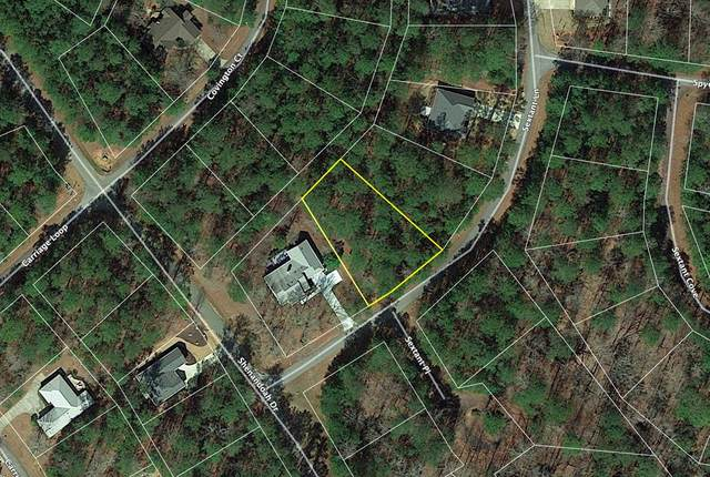 404 Sextant Lane, McCormick, SC 29835 (MLS #461296) :: Better Homes and Gardens Real Estate Executive Partners