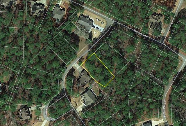 506 Cambridge Drive, McCormick, SC 29835 (MLS #461299) :: Shannon Rollings Real Estate