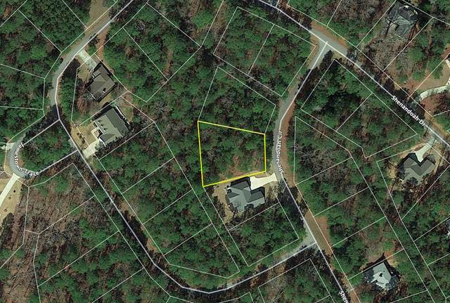 707 Canterbury Lane, McCormick, SC 29835 (MLS #461300) :: Shannon Rollings Real Estate
